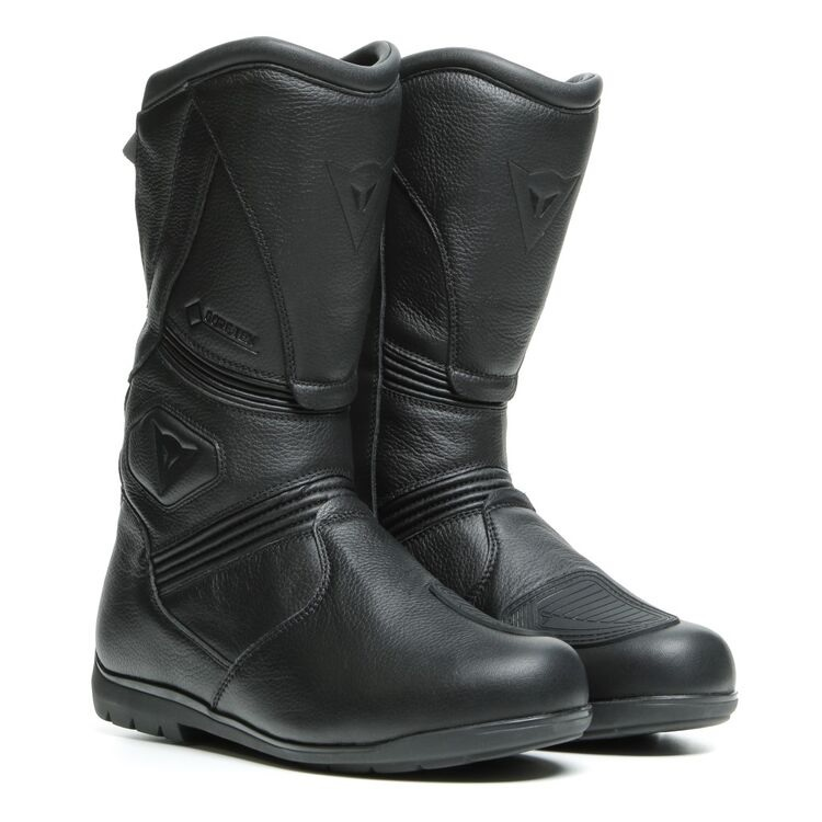 Dainese Fulcrum GT Gore-Tex Boots In Black