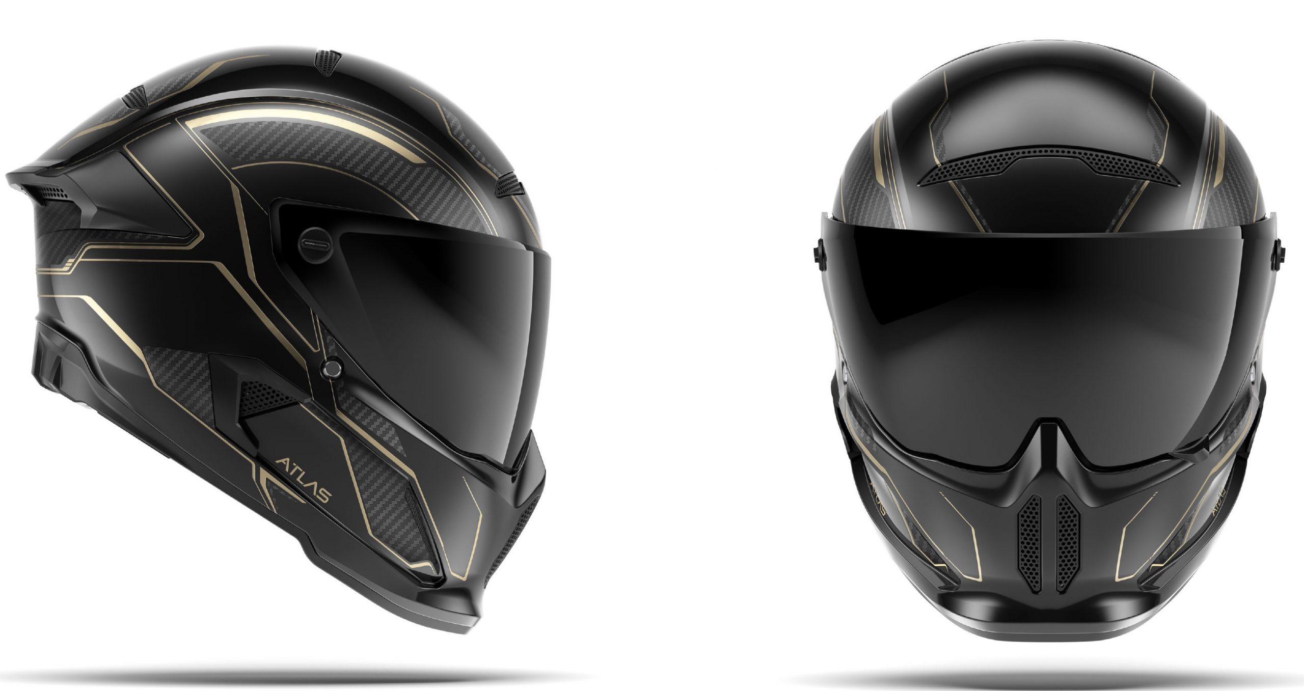 Ruroc Atlas 3.0 helmet