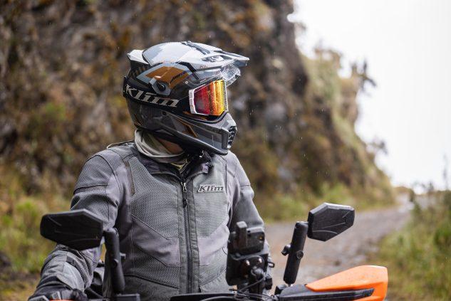 Edge Off-Road Goggle