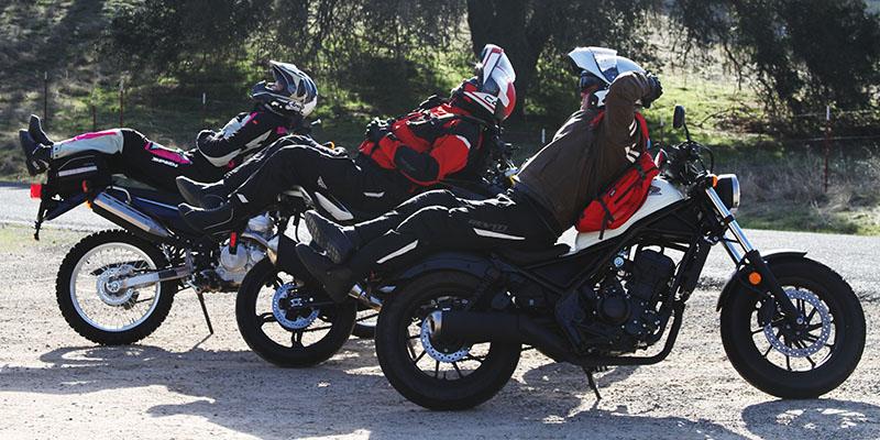 Rider Magazine Editor Job Opening