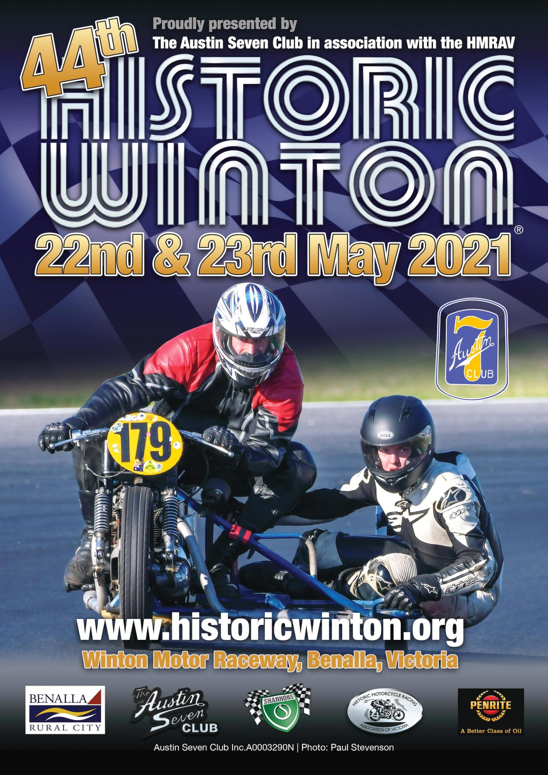 Historic Winton