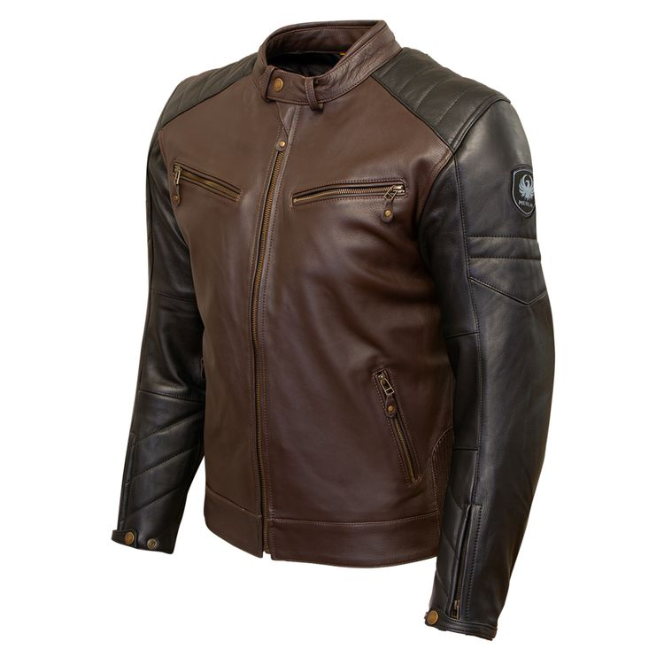 Merlin Chase Cafe Jacket