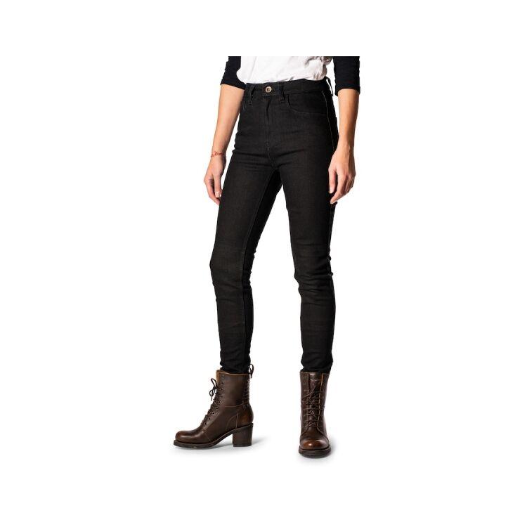 Rokker RokkerTech High Waist Slim Women's Jeans