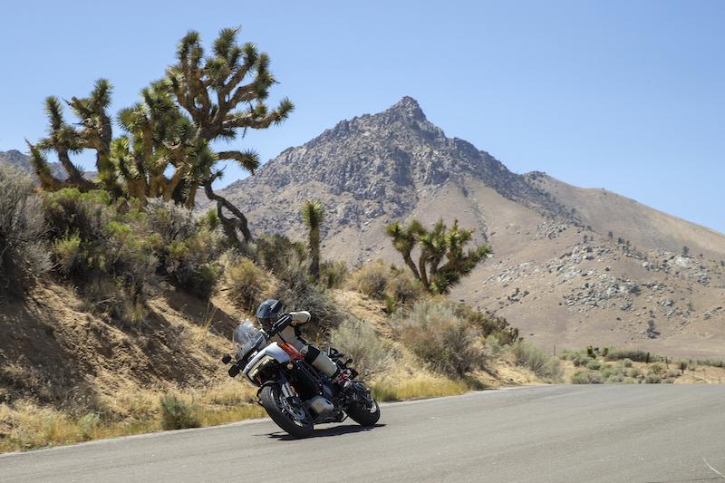 2021 Harley-Davidson Pan America 1250 Special review