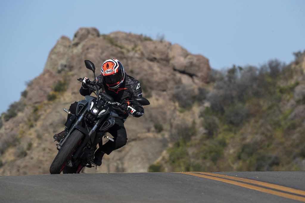 2021 Yamaha MT-07 | Road Test Review
