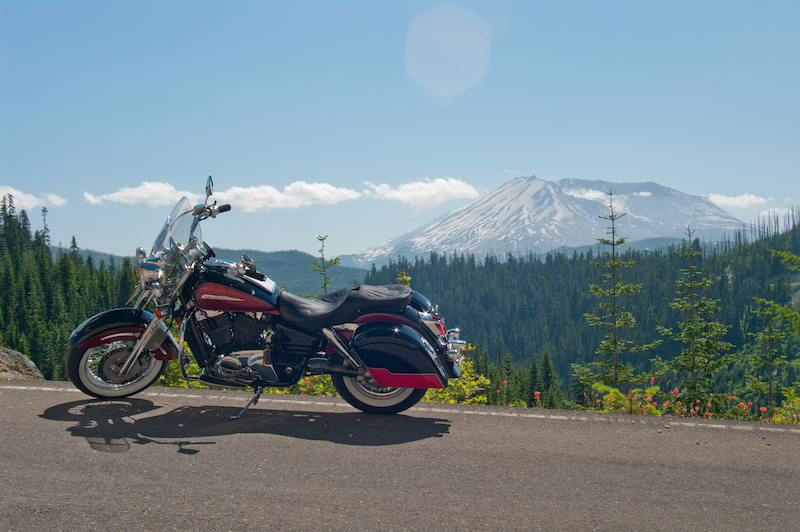 Farewell to a Two-Wheeled Friend