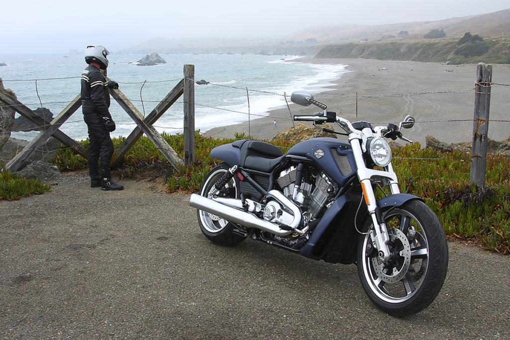 Open Road to Progressive IMS Outdoors Northern California Ride Sonoma Raceway