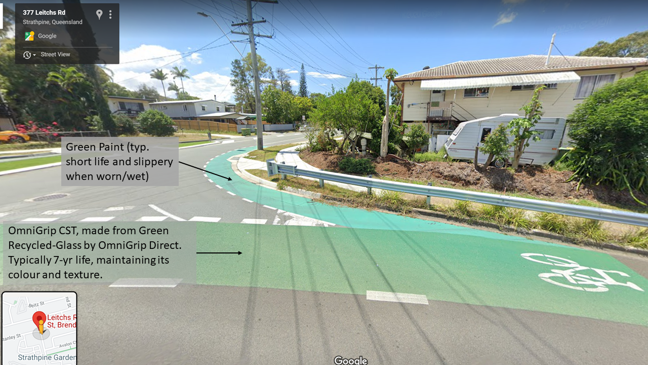 OmniGrip CST on cnr of Leitchs Rd and Stanley St Brendale Brisbane (2) (1) (1)