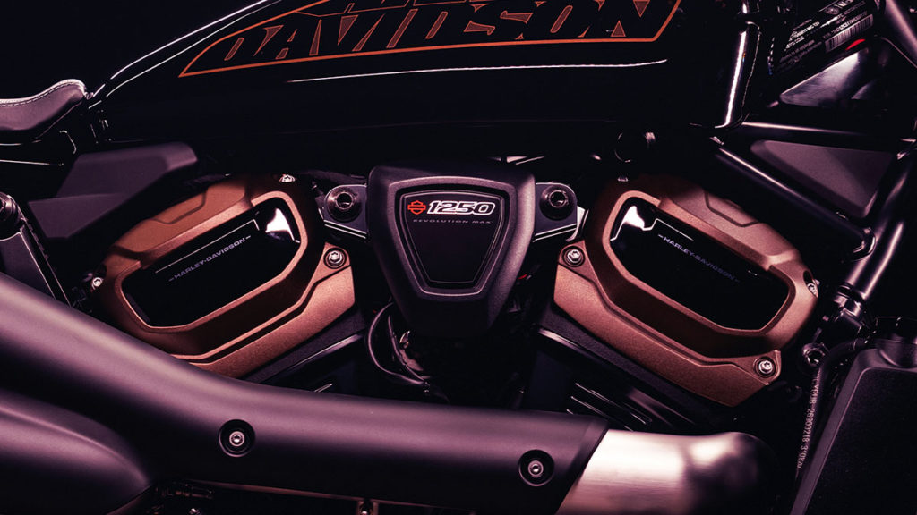 Harley Davidson From Evolution to Revolution teaser