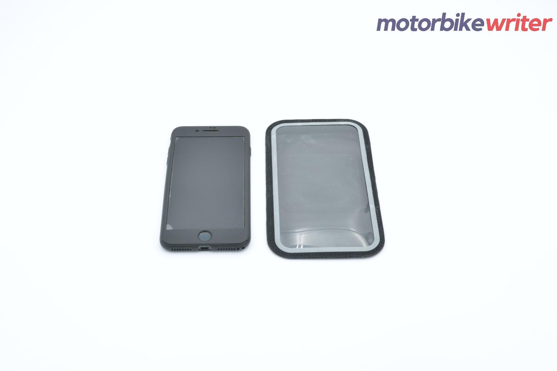 Shapeheart Classic Handlebar Phone Mounting System Phone Sleeve