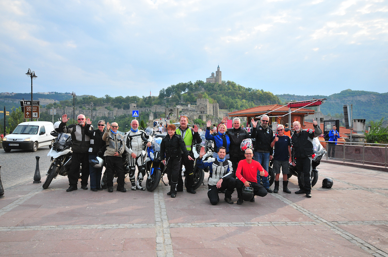 Romania to Istanbul Adventure with Adriatic Moto Tours