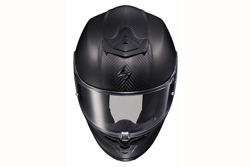 Scorpion EXO-R1 Air Carbon Helmet review