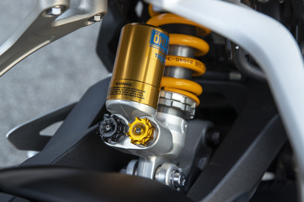 The Triumph Speed Triple - A Love Story