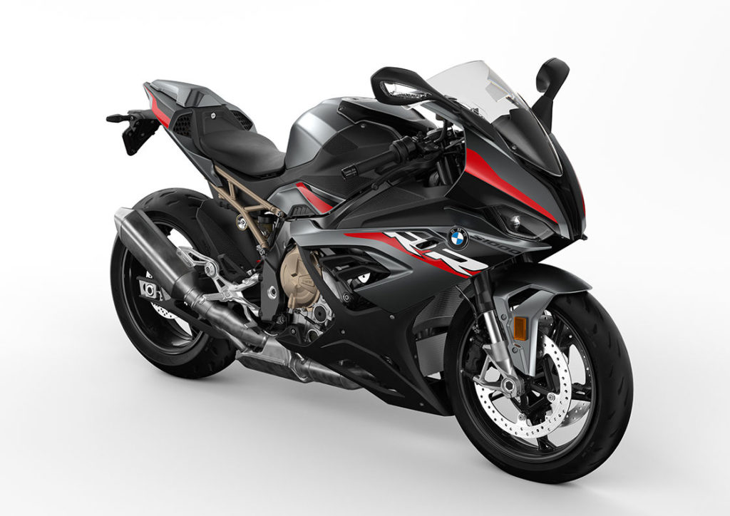 2022 BMW Motorcycles