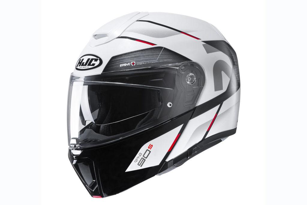HJC RPHA 90S Modular Helmet Review