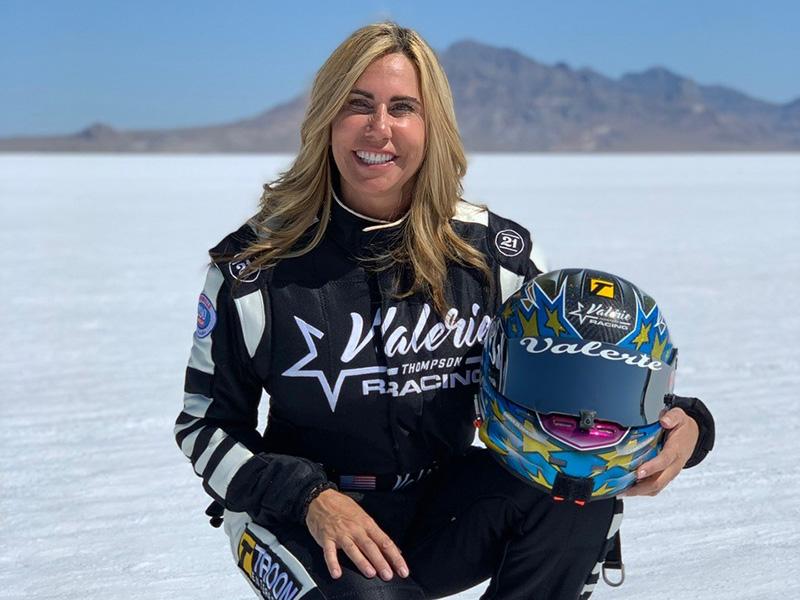 Episode 17 Rider Magazine Insider Podcast Valerie Thompson