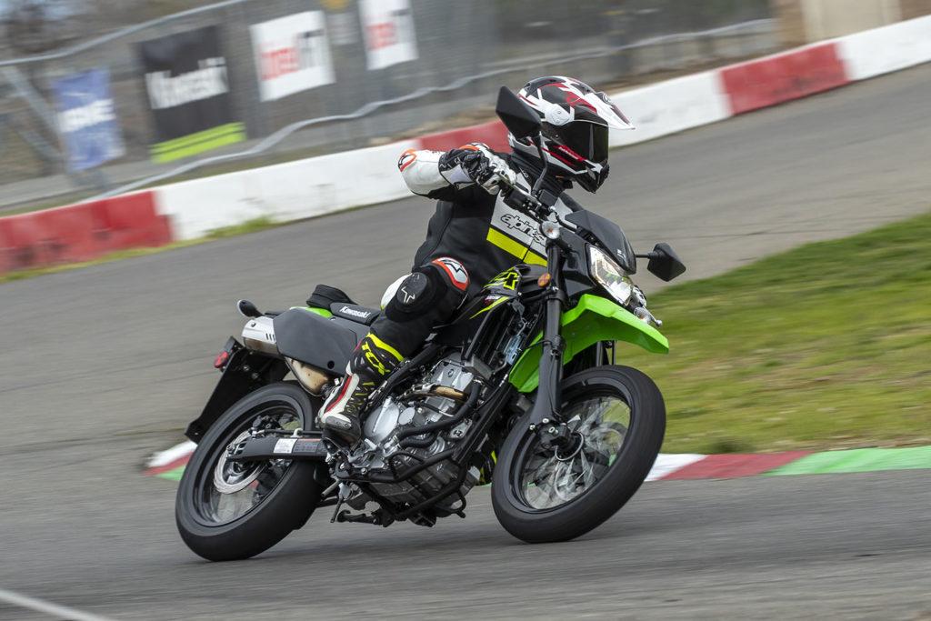 2021 Kawasaki KLX300SM