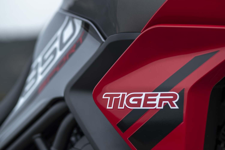 2021 Triumph Tiger 850 Sport review
