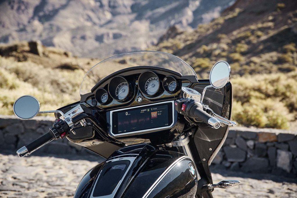 2022 BMW R 18 R18 B Bagger Transcontinental review