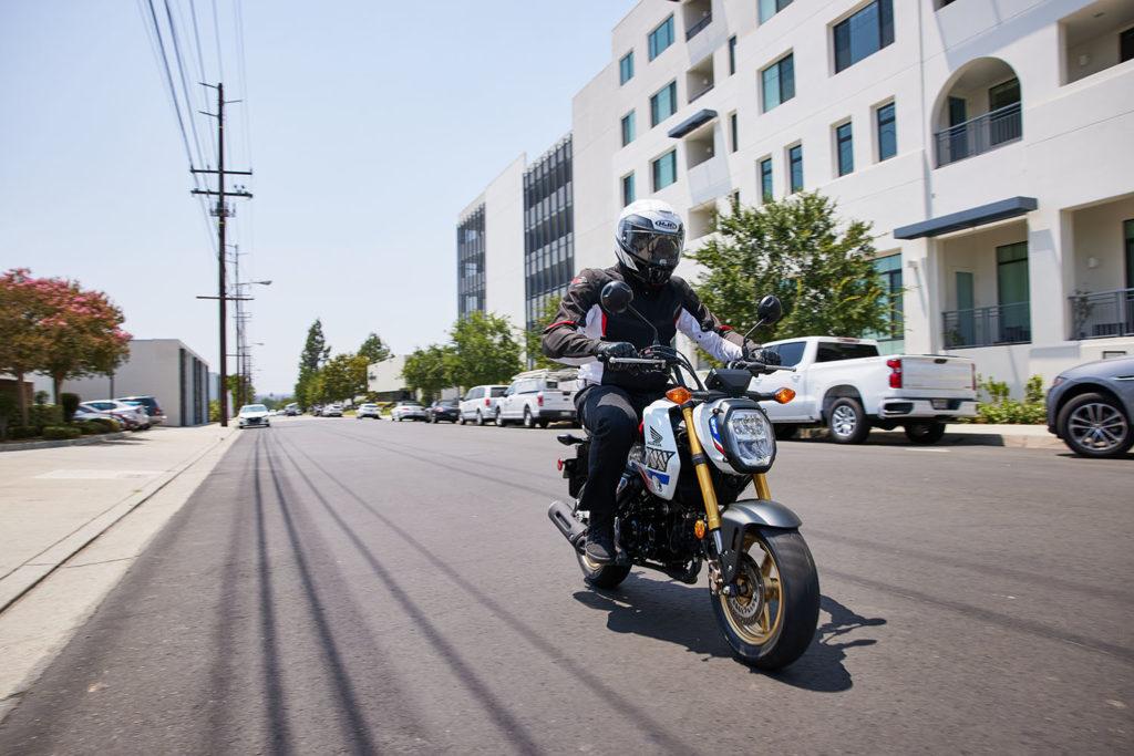 2022 Honda Grom review