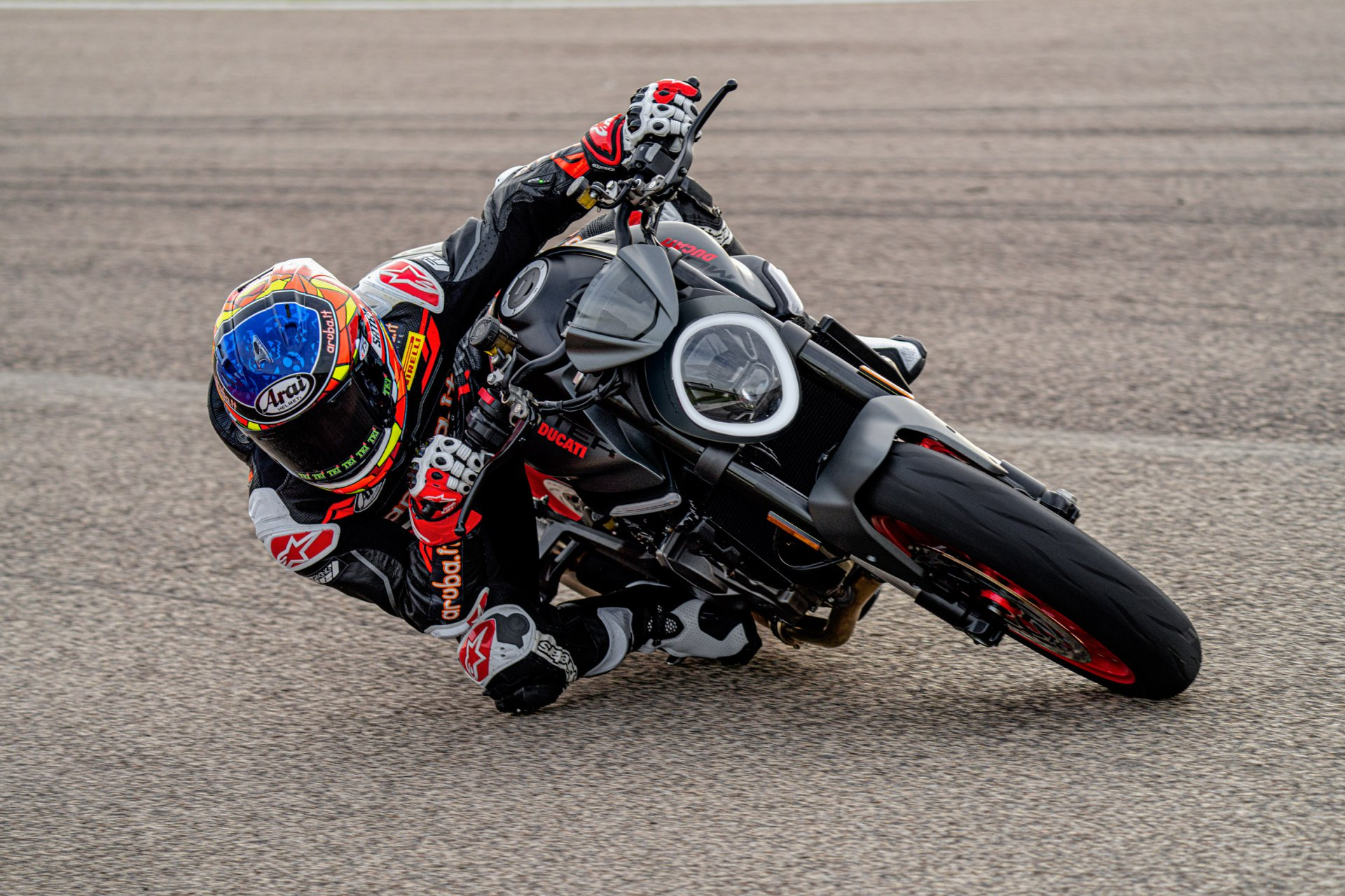 Ducati Monster 937