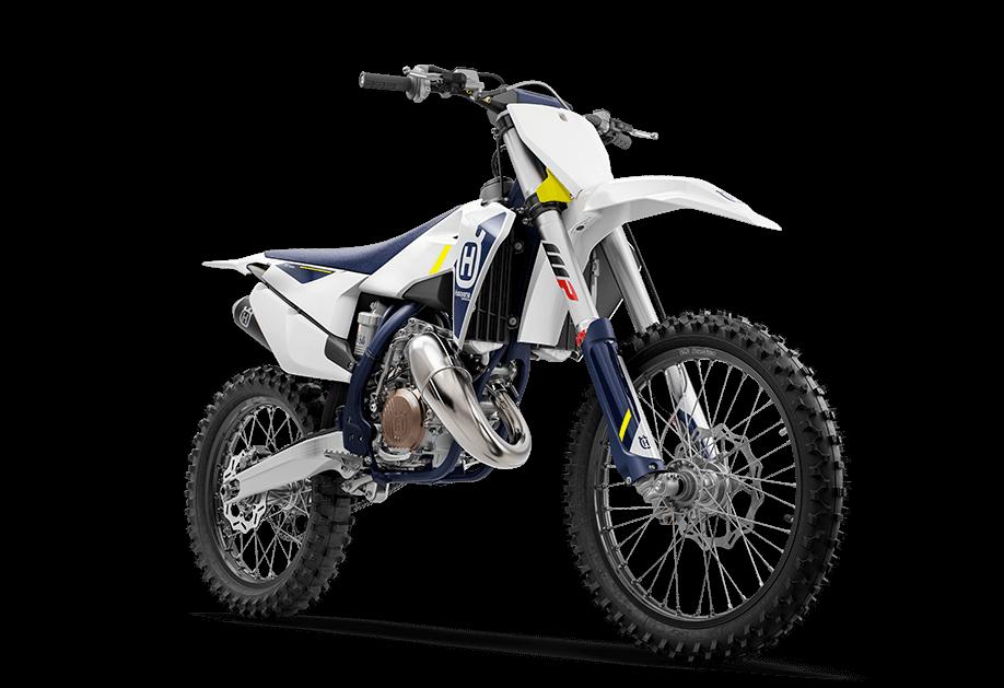 2021 Husqvarna TC125 MX