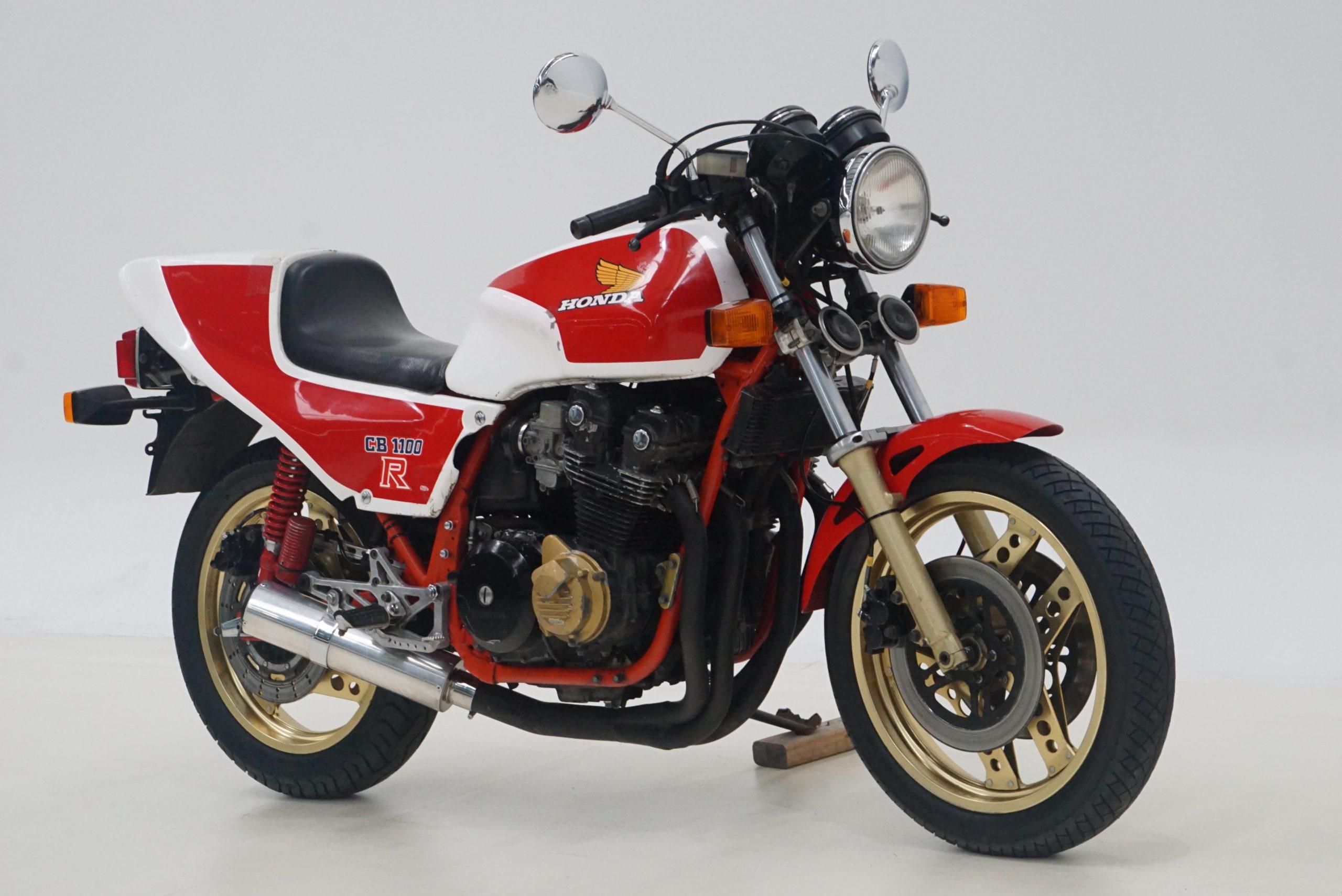 1980 Honda CB1100RB