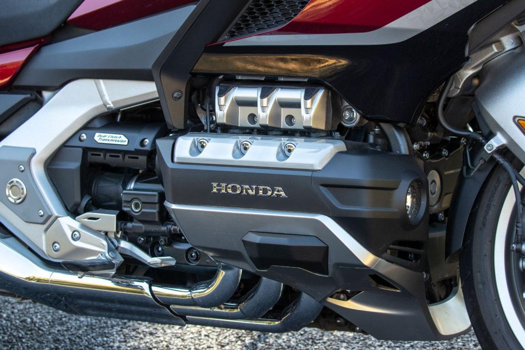2021 Honda Gold Wing Tour DCT