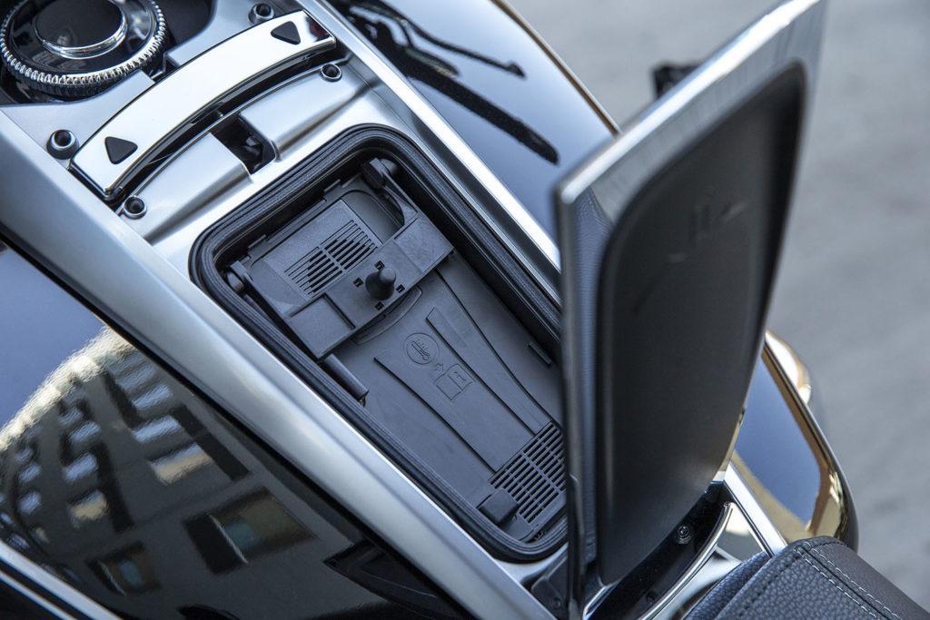 2022 BMW R18 R 18 B R18B Transcontinental Review