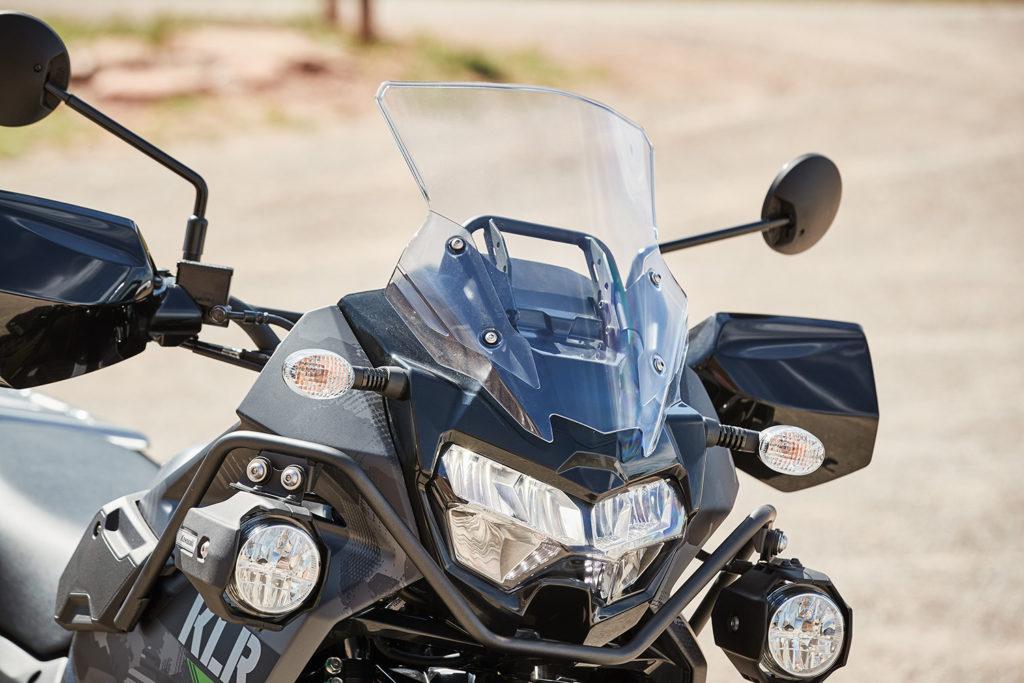 2022 Kawasaki KLR 650 | Top 10 Review2022 Kawasaki KLR 650 | Top 10 Review