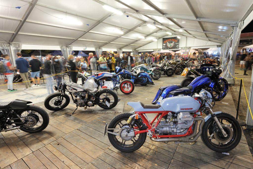 34th Biker Fest 2020 Lignano 17-20 September 2020