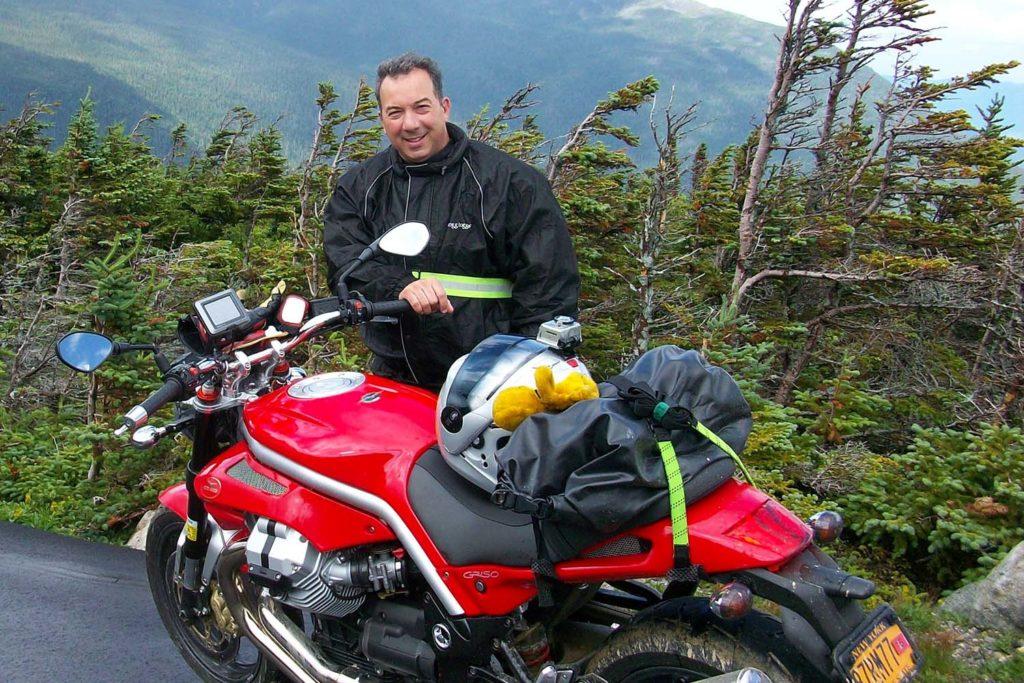 Episode 20 Jon DelVecchio Rider Magazine Insider Podcast