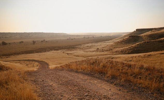 Kalahari Rally 2021