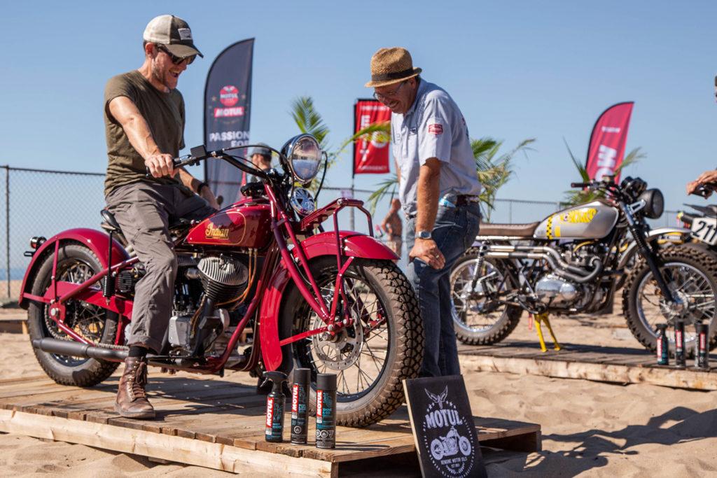 The Moto Beach Classic Returns to Bolsa Chica, CA