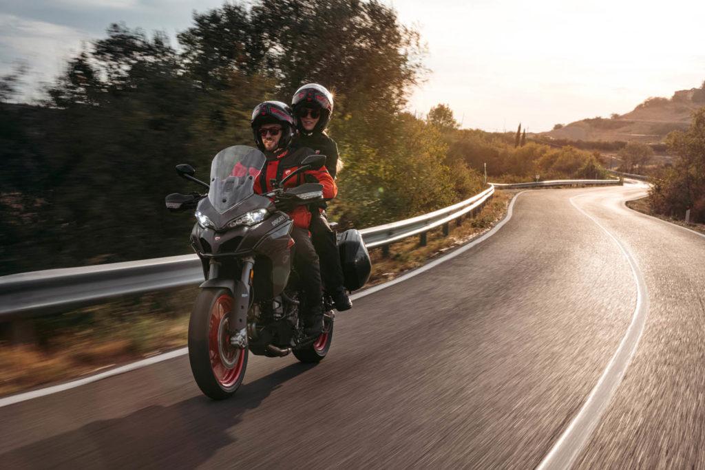 2022 Ducati Multistrada V2 S review