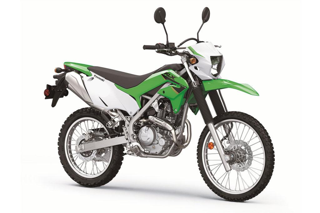 2022 Kawasaki KLX 230S | First Look Review