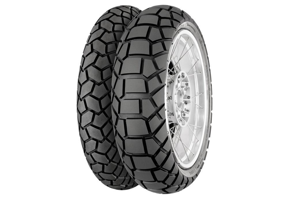 Continental TKC 70 Rocks review best adventure tires
