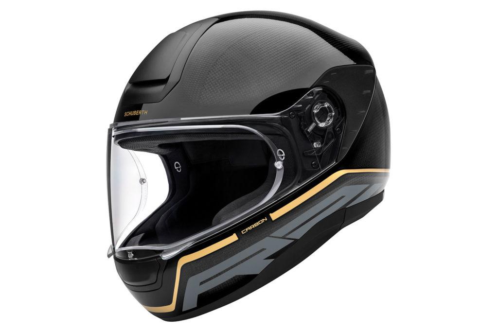 Schuberth R2 Carbon helmet review
