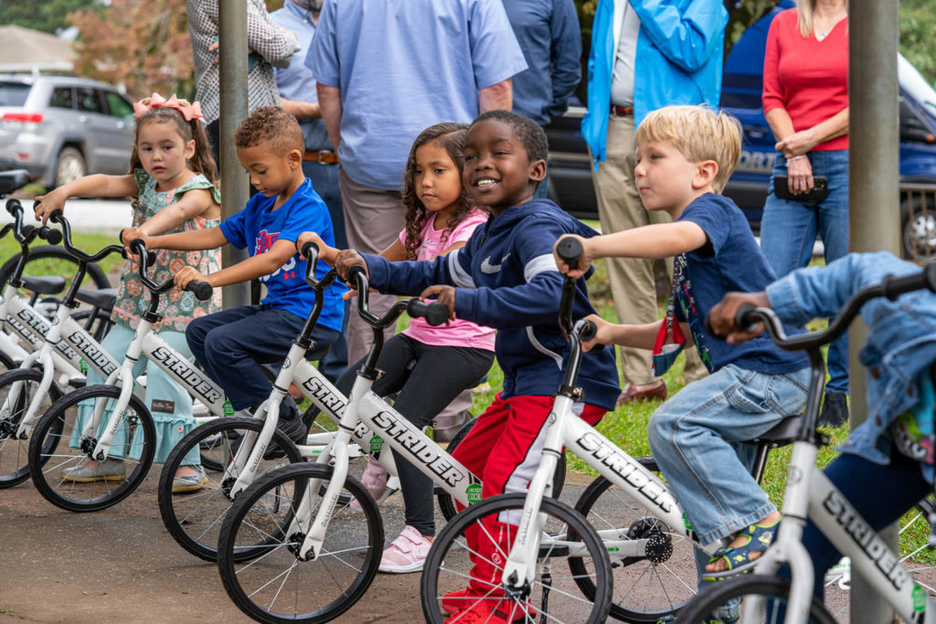 Yamaha All Kids Bike Strider Bikes